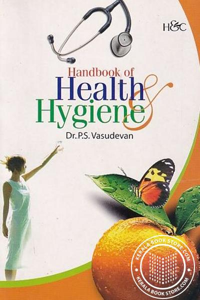Hand Book of Health and Hygine