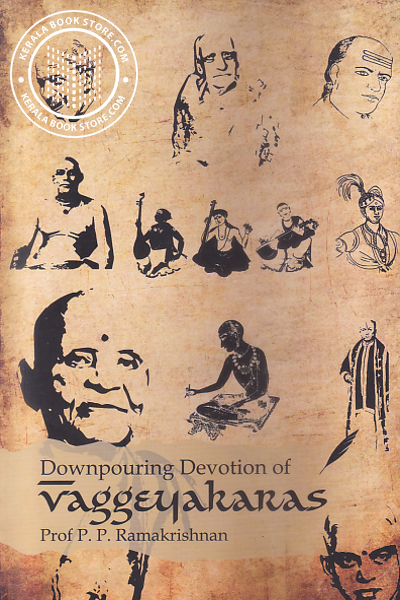 Downpouring Devetion of Vaggeyakaras