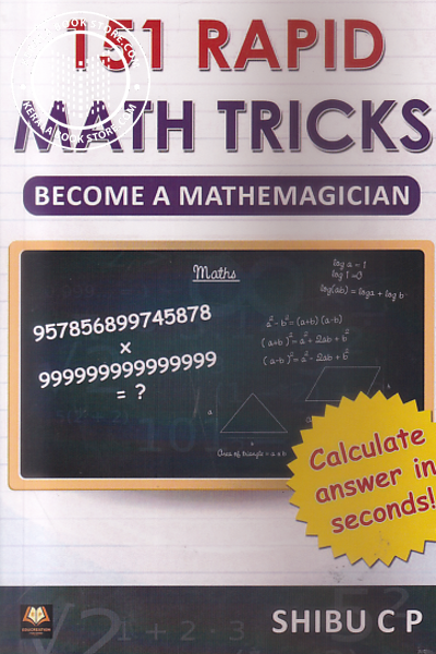 151 Rapid Math Tricks