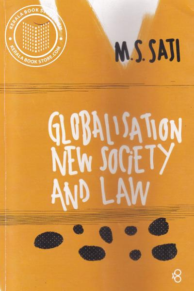 Globalisation New Society and Law