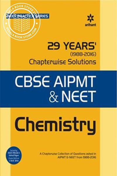 29 YEARS CHAPTERWISE SOLUTIONS CBSE NEET and AIPMT PHYSICS