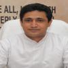 Fr Dr Shinto Mangalathu