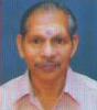Prof N E Kesavan Nampoothiri