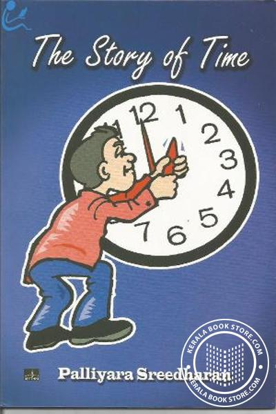 Cover Image of Book The Story of Time