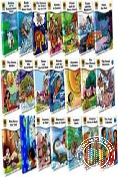 Cover Image of Book ACK Junior Complete Collection