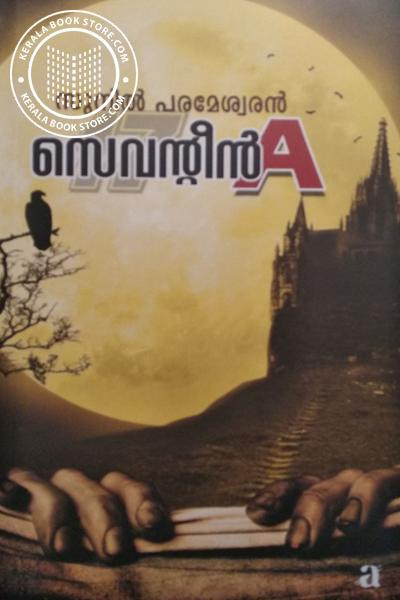 Cover Image of Book Seventeen A