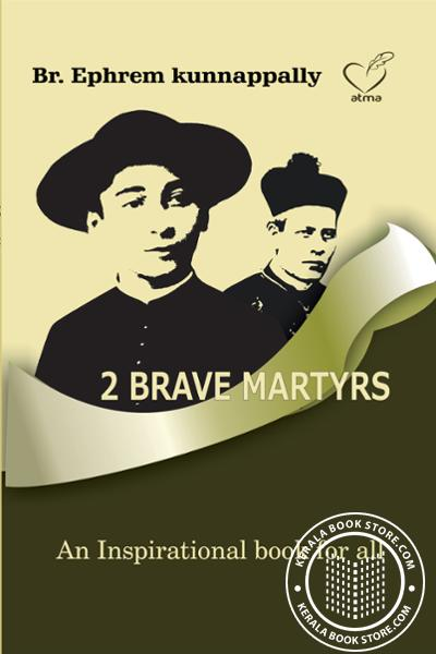 Cover Image of Book 2 Brave Martyrs
