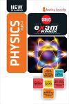 Thumbnail image of Book Exam Winner Physics SSLC -English Medium- Part -1-2