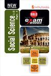 Thumbnail image of Book Exam Winner Social Science SSLC -English Medium- Class 10 Part - 1