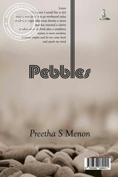 Cover Image of Book Pebbles