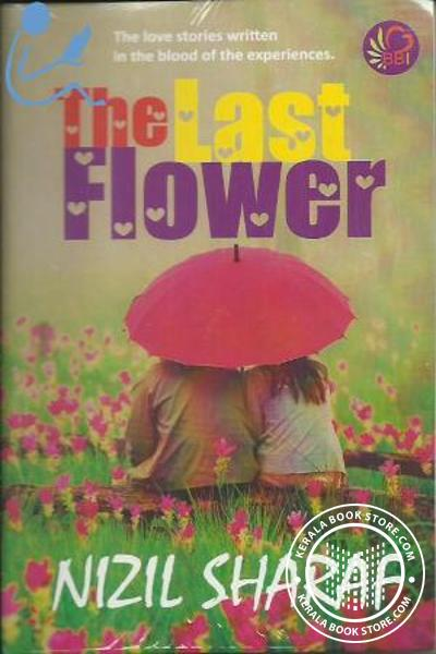 Image of Book The Last Flower