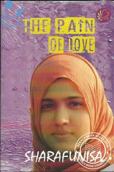 Cover Image of Book The Pain of Love