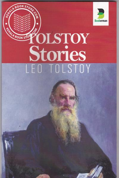 Cover Image of Book Tolstoy Stories