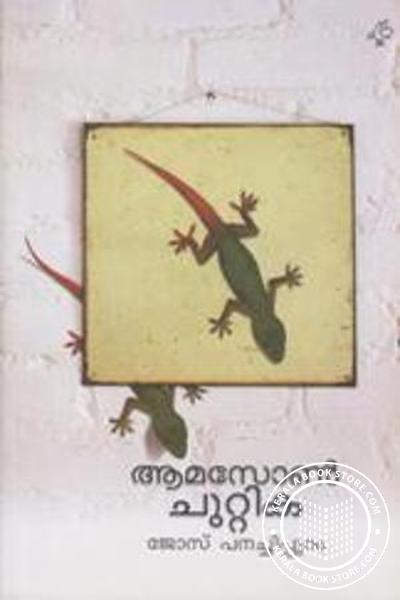 Cover Image of Book Amason Chuttika