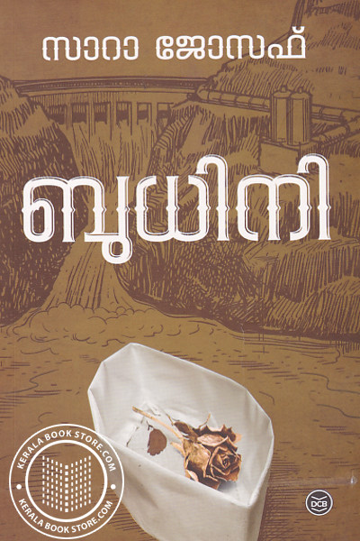 Cover Image of Book ബുധിനി