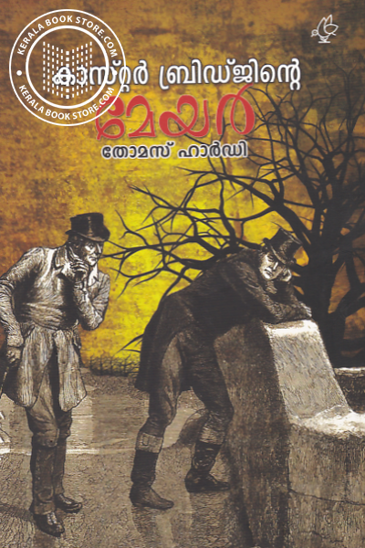 Cover Image of Book Caster Bridginte Mayor