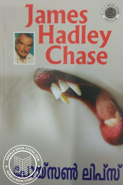 Cover Image of Book Poison Lips