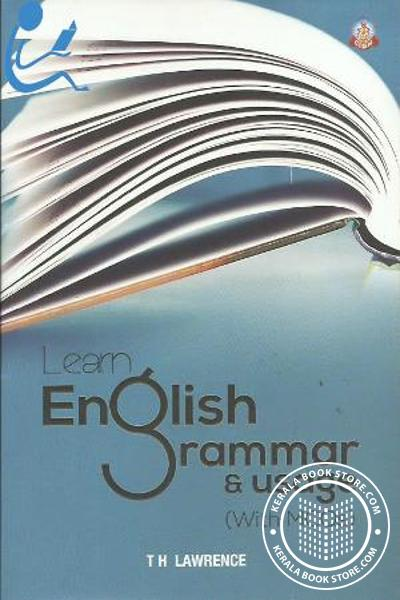 Cover Image of Book Learn English grammer Usage