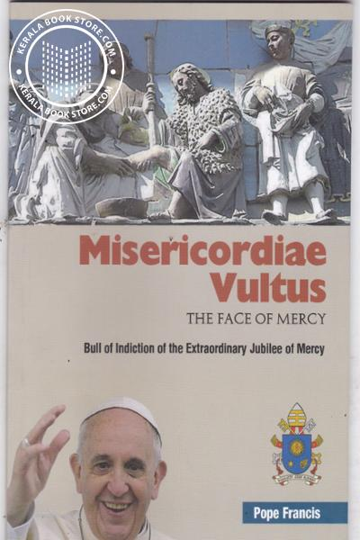 Cover Image of Book Misericordiae Vultus