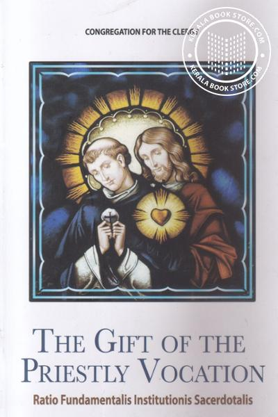 Image of Book The gift of the Priestly Vocation