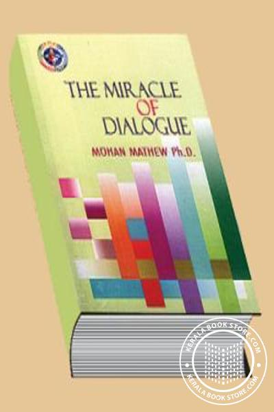 Image of Book The Miracle of Dialogue