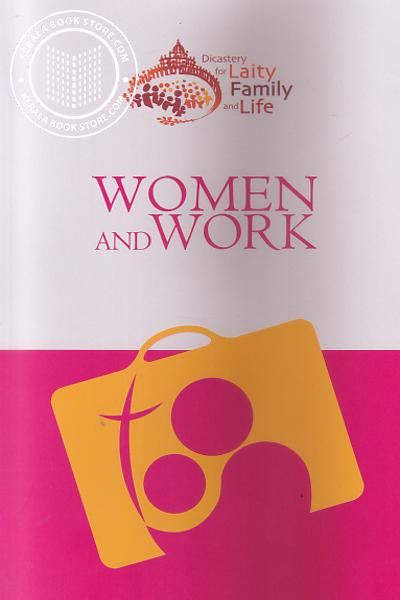 Cover Image of Book Women and work