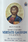 Thumbnail image of Book Veritatis Gaudium -The Joy of Truth-
