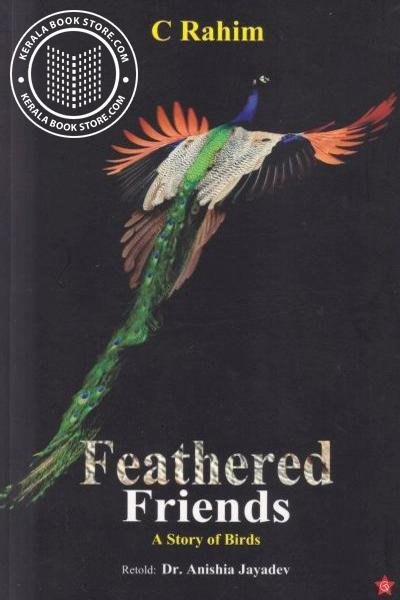 Cover Image of Book Feathered Friends