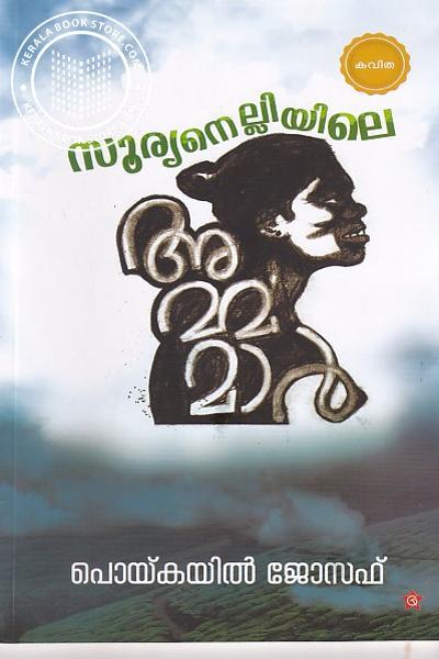 Cover Image of Book സൂര്യനെല്ലിയിലെ അമ്മമാര്