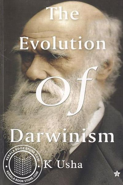 Cover Image of Book The Evolution of Darwinism