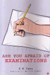 Thumbnail image of Book Are You Afraid of Examinations