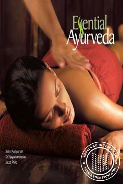 back image of Essential Ayurveda