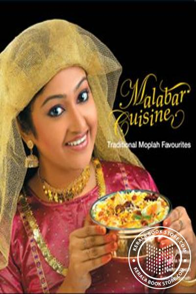 Cover Image of Book Malabar Cuisine