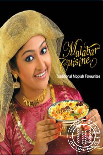 Image of Book Malabar Cuisine
