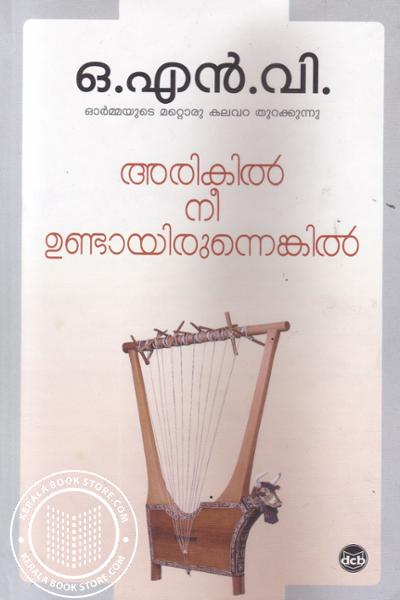 Cover Image of Book Aeikil Nee Undayirunnengil