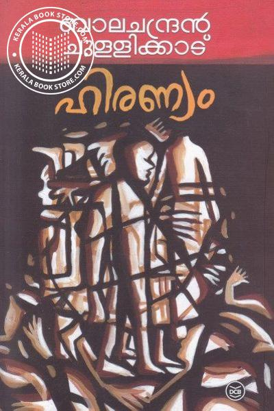 Image of Book Hiranyam