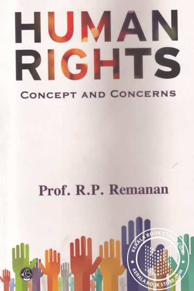 Image of Book Human Rights