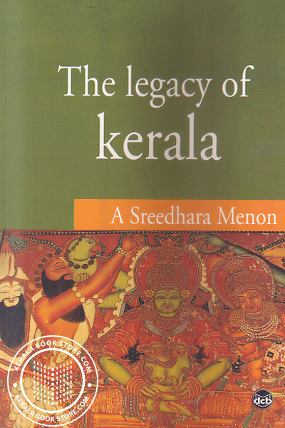 The Legacy of Kerala