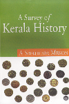 Thumbnail image of Book A survey of Kerala history