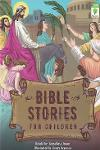 Thumbnail image of Book Bible Stories For Children
