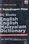 Thumbnail image of Book English English Malayalam Dictionary