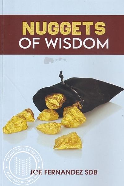 Cover Image of Book Nuggets of wisdom