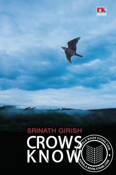 Cover Image of Book Crows Know