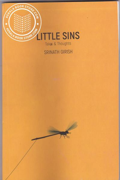 Image of Book Little Sins