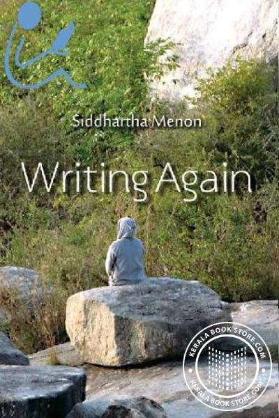 Cover Image of Book Writing Again