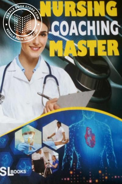 Cover Image of Book Nursing Coaching Master
