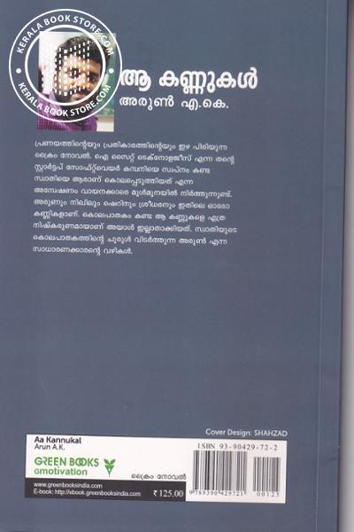 back image of ആ കണ്ണുകള്