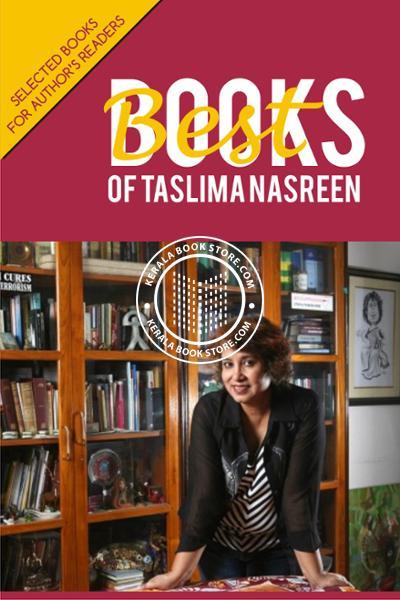 back image of Best Books of Taslima Nasrin