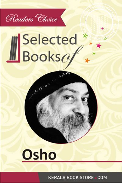 back image of Collections of Osho