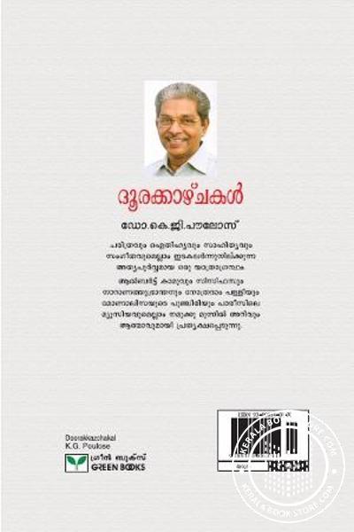 back image of ദൂരക്കാഴ്ചകള്